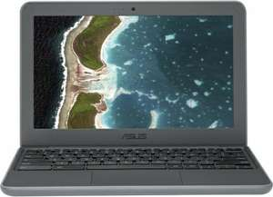 Asus C202 Chromebook -20% korting Office Centre