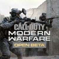 Call of Duty: Modern Warfare open beta gratis dit(alleen PS4, geen PS+ nodig) weekend en volgend weekend (Xbox,Pc, PS4)