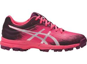 Asics Gel-Hockey Typhoon 3 in sexy roze (maat 41-44)
