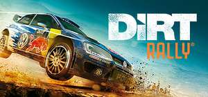 DiRT Rally gratis op steam.