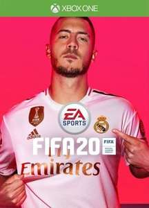 FIFA20 [Xbox One] Key @Instant Gaming