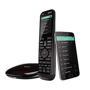 Logitech Harmony Elite @ Amazon