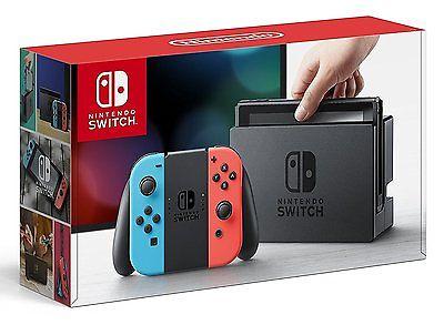 Grijze Nintendo Switch voor 251,91€