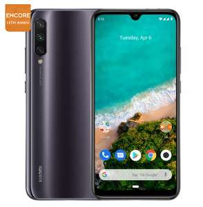 Xiaomi Mi A3 Global Version 4GB 128GB