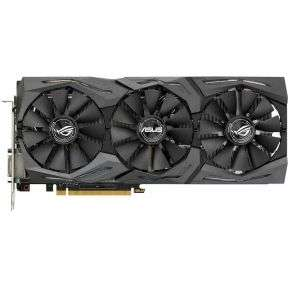 Asus ROG STRIX Radeon RX 580 8GB GAMING OC