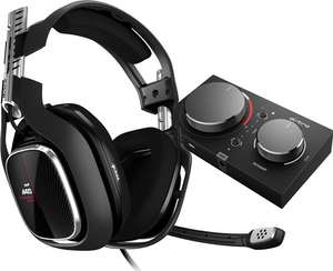 ASTRO Gaming A40 TR Gen4 + MixAmp Pro @ Coolblue