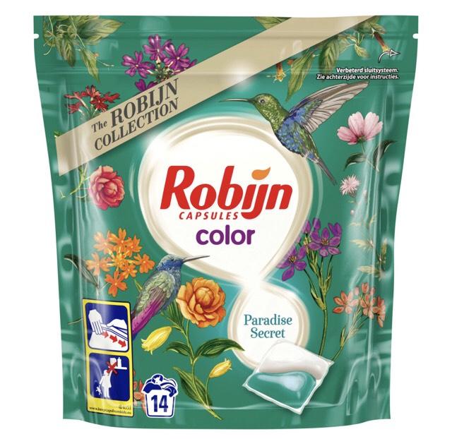 Dagdeal: 60% korting op Robijn