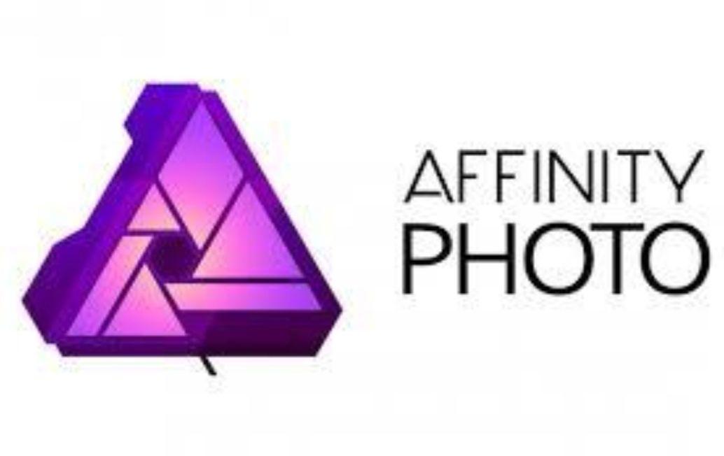 Affinity Photo 50% korting