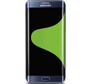 Samsung Galaxy S6 edge Plus 32GB met BEN 100 min/sms (1 maand) voor €725,45 @ Coolblue