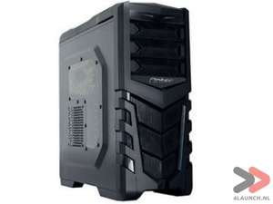 Antec Midi Tower GX505 ATX, Window @ 4Launch