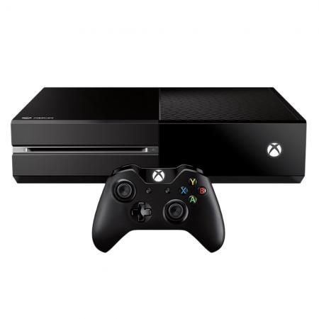 Xbox One  (zonder Kinect) voor € 329 @ Redcoon