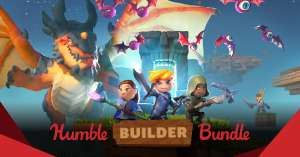 Humble Builder Bundle, voor PC (Steam)