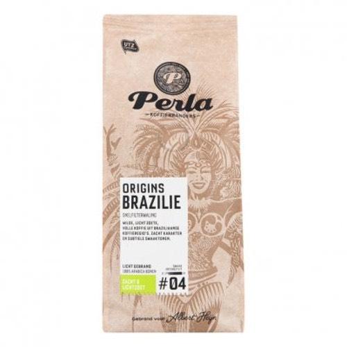 Perla Origins koffie cups van 2,89 vóór 0,99 @AH BONUS -65%