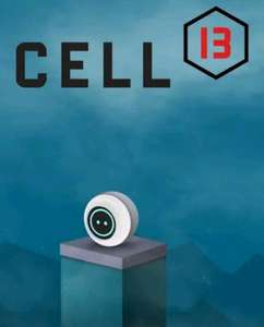 [GOOGLE PLAY] Cell 13; Gratis Puzzle App