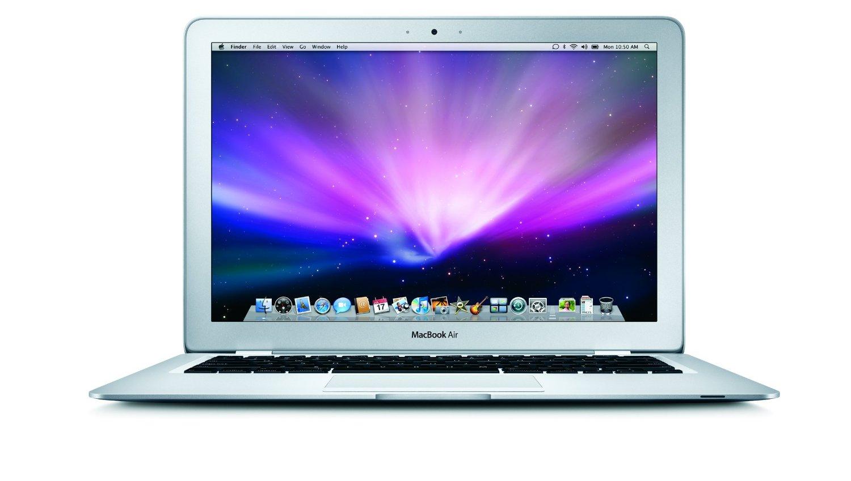 """13.3"""" Macbook Air of een 17"""" MacBook Pro voor € 799 @ Dealdumpert"""