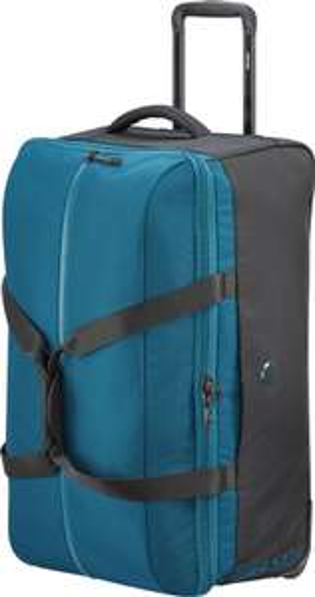 Delsey Egoa Trolley Duffle Bag 69 cm voor €28,99 @ Bol.com