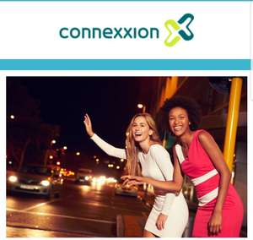 [Noord-Holland] Avondje uit? Connexxion brengt je gratis thuis in september, oktober, november!