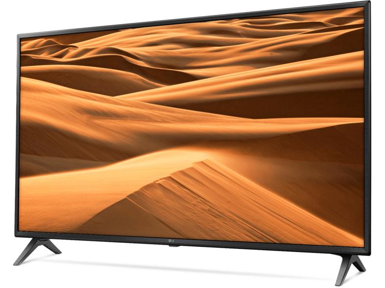 "LG 60UM7100PLB 60"" 4K LED TV  @ Correct"