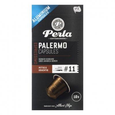Perla Aluminium Capsules, van 2.70 naar 1 euro!