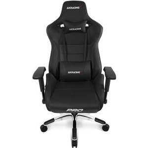 AKRacing Gaming Chair AK Racing Master P @ Informatique