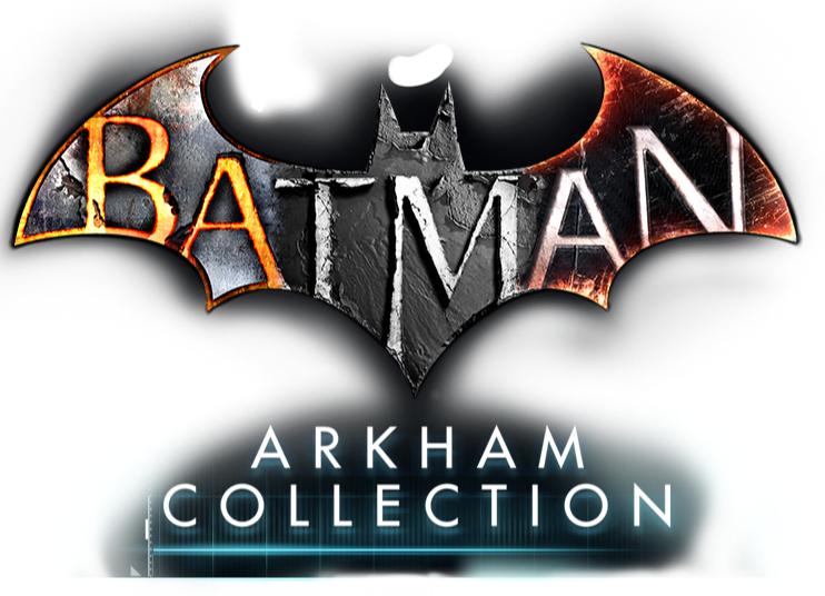 6 gratis Batman games @epicgames.com