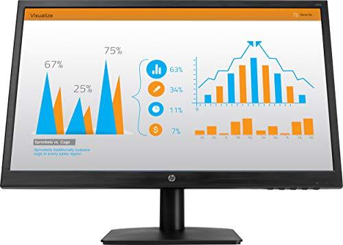 HP N223 21,5-inch monitor (1KL30AA) @amazon.de