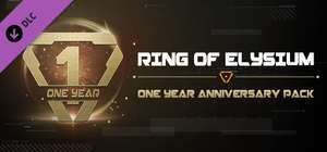 Ring of Elysium-One Year Anniversary Pack @steam