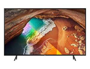 "Samsung 55Q60R 55"" UHD QLED TV @Amazon.it"
