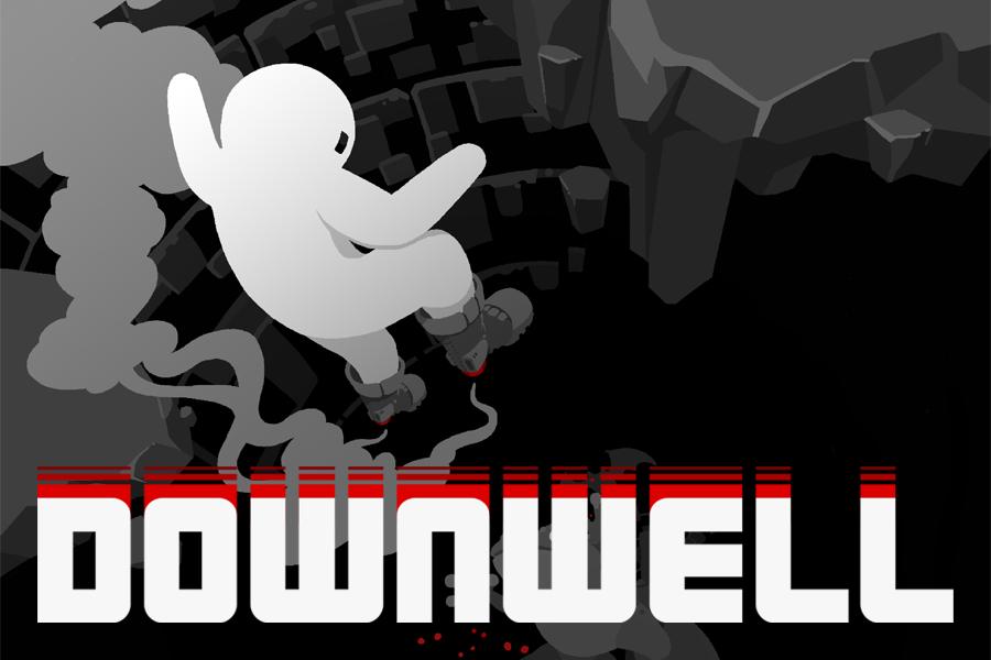 Downwell tijdelijk gratis @ Google Play Store