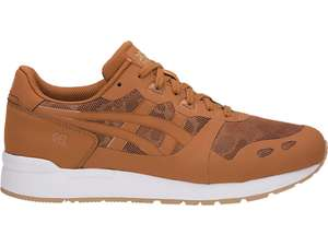 Asics Tiger GEL-LYTE V NS sneakers -60% + 10% extra @ Asics Outlet