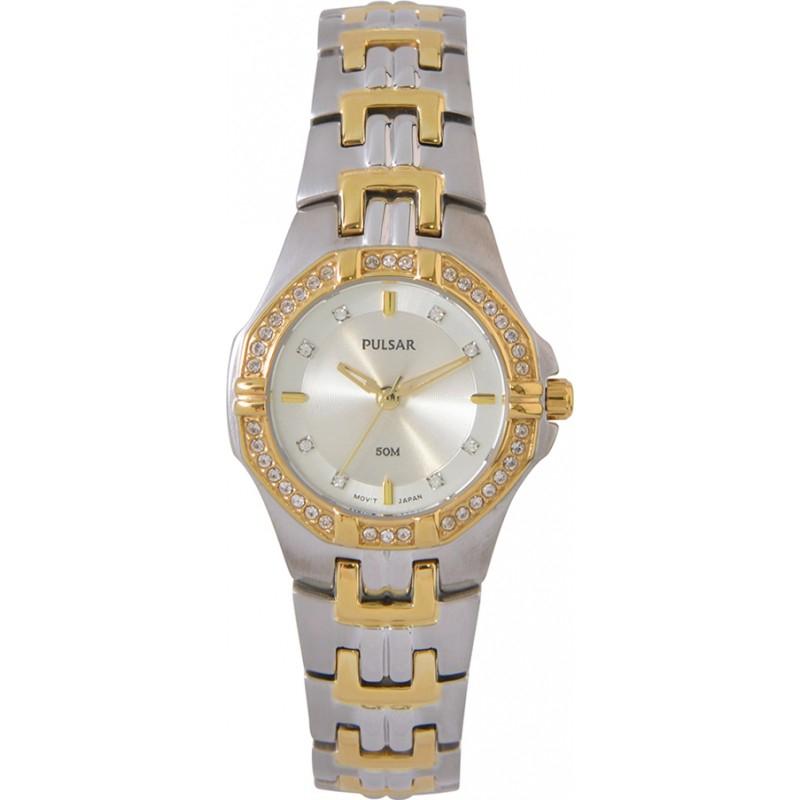 Pulsar dames horloge @ Watches2U