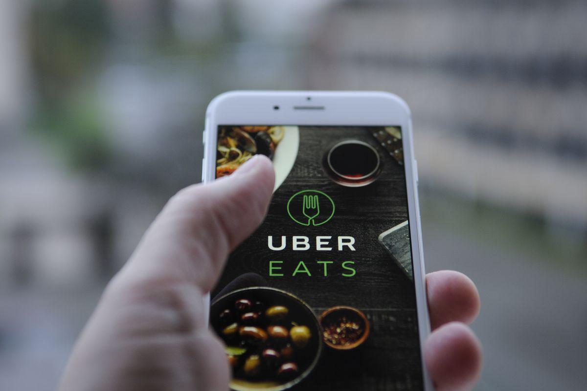 Uber eats: 2 maaltijden voor de prijs van 1! (Deelnemende restaurants)