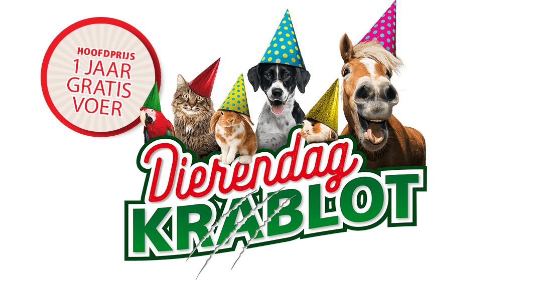 Welkoop: gratis dierensnack