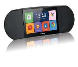 Lenco Diverso-700 - Media Center met Android 5.1 touchscreen en HDMI
