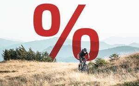 Tot 85% korting bij Bikester.nl Fietsen, onderdelen en accessoires.