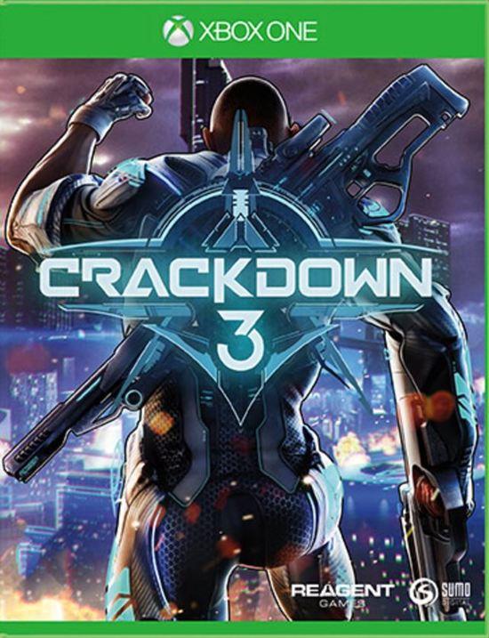 Crackdown 3 (Xbox One) @ Bol.com