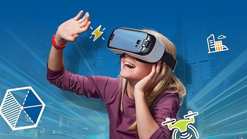 Generation Discover festival (voor jonge ontdekkers) in Rotterdam Ahoy gratis entree