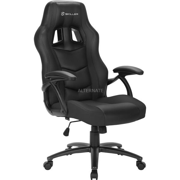 Sharkoon SKILLER SGS1 Gaming Seat + Dreamhack - vrijdag @ Alternate