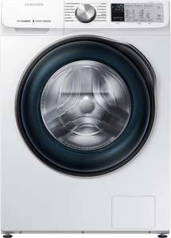 Samsung WW10N642RBA EcoBubble wasmachine @ EP