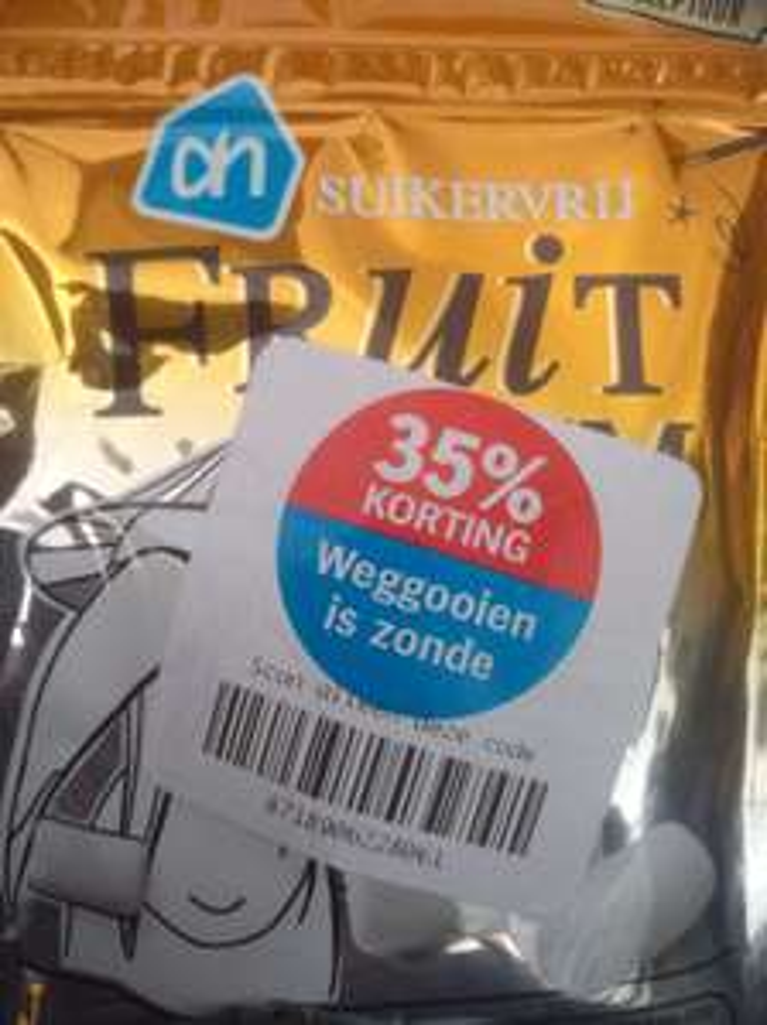 Albert Heijn (XL) gratis kauwgom of 3 voor €0,99