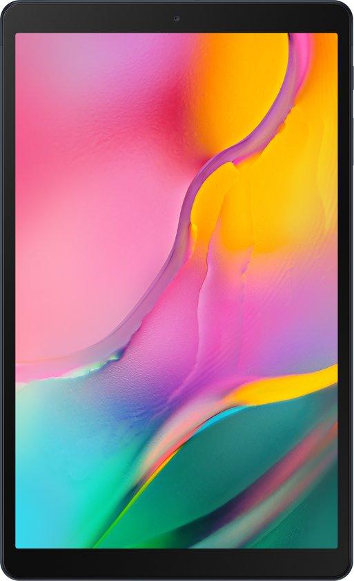 Samsung Galaxy Tab A 10.1 (2019) - 64GB - WiFi + 4G @ Bol.com