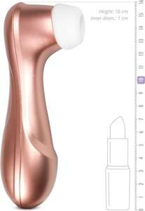 Satisfyer Pro 2 Next Generation - Brons