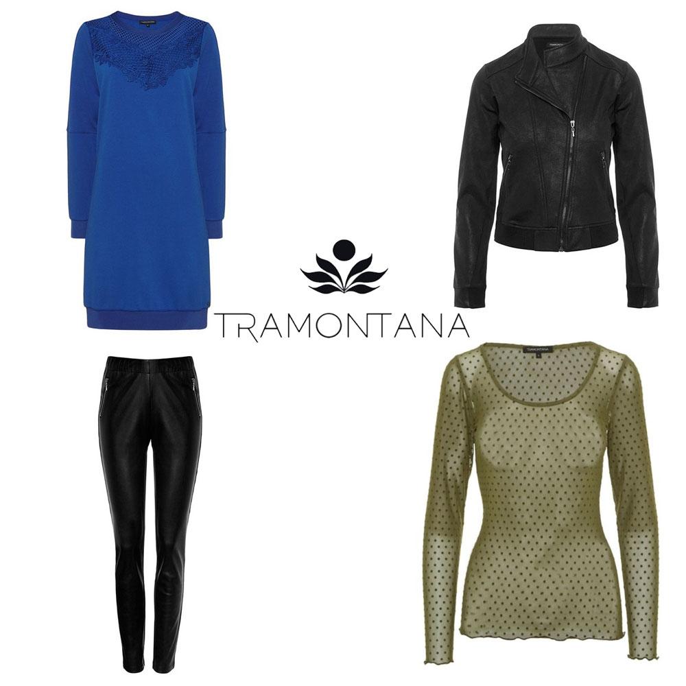 Tramontana dameskleding -60% @ Maison Lab