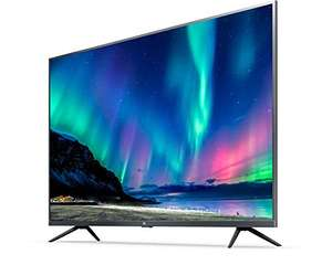 "Xiaomi Mi Smart TV 4S 43"" 4K HDR @Amazon.de"