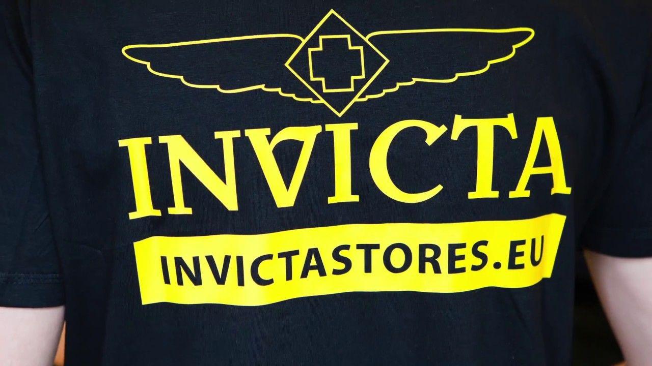 20% Korting op de gehele Invicta collectie!