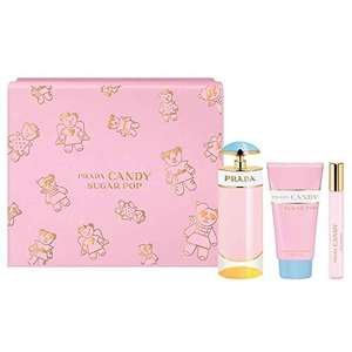 Prada Candy Sugar Pop Gift set voor €38,61 @ Amazon.es