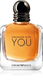 Armani stronger with you eau de toilette