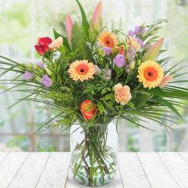 15% korting op bloemen bij florient.nl