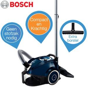 Bosch BGS42212 stofzuiger voor € 158,90 @ iBOOD