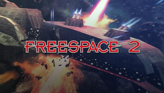 PC game Freespace 2 gratis (DRM vrij) @ GOG